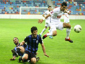 Konyaspor Erciyese geçit vermedi: 1-0
