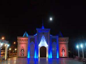 İstiklal Harbi Şehitliğine rekor ziyaret