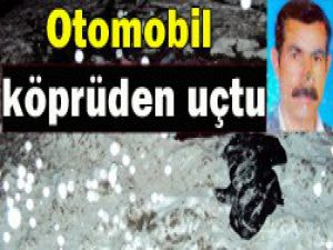 Konyada feci kaza: 1 ölü
