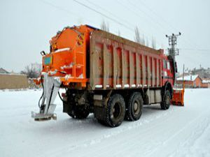 Meramdan kar ile mücadelede pratik çözüm