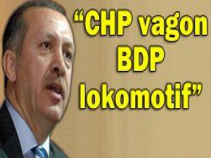 AK Parti grup toplantısı sona erdi