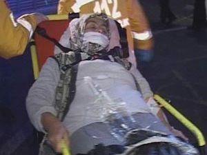 Konyada 7 işçi gazdan zehirlendi
