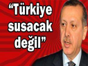 Türkiye tepkisiz kalmayacak
