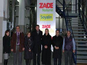 Ulusal Gıda Platformu ilk toplantısını Konyada yaptı