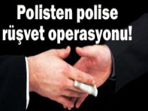 Konyada 4 kişi tutuklandı!