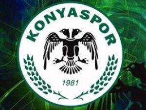 Konyasporun Buca maçı seyircisiz