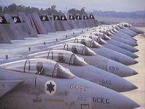 İsrailin İrana saldırı tarihi
