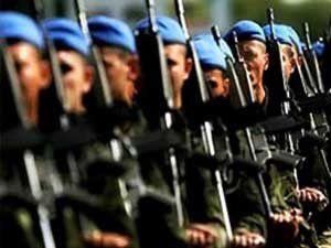 TOKİ askeri bölgelere de el atıyor