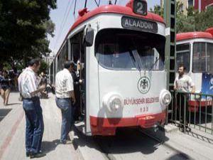 Toplu ulaşım ücretlerinde düzenleme