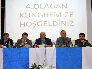 AK Parti Ereğli İlçe Teşkilatı 4. Olağan Kongresi