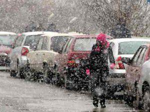 Meteorolojiden Konyaya önemli uyarı!