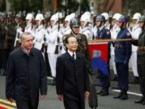 Çin, Amerikayı ele geçirebilecek mi?