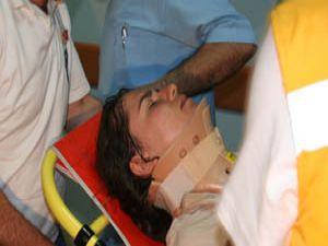Konyada kaza: 4 yaralı