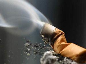 Dünyada 6 kişiden 1i sigaradan ölüyor