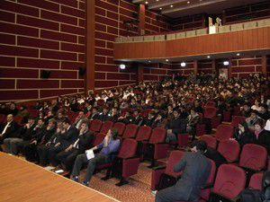 AGED tarafından öğrencilere seminer verildi