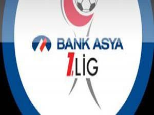 Bank Asya 1. Ligde haftanın programı