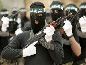 Hamas Suriyeden fiilen ayrıldı