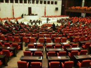 Özel yetkili savcılıklar için yasa teklifi