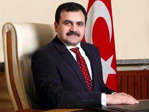 İl Milli Eğitim Müdürü Turan, görevine başladı
