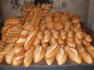 Her gün 10 milyon ekmek çöpe atılıyor
