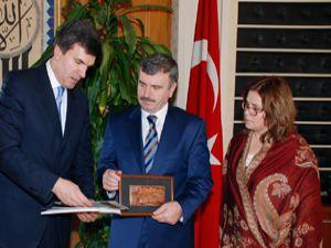 Konya Balkanlardaki Mirasına Sahip Çıkıyor