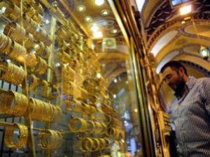 Kapalıçarşının Suyundan 6 Kilo Altın Çıkıyor