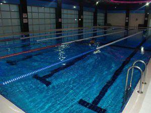 İşte yüzme havuzunun açılış tarihi