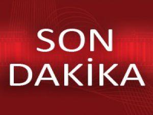 Ankarada otobüs devrildi