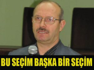 Ak Parti Konyada basın toplantısı