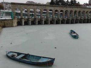 Balıkçılar dört gözle lodos bekliyor