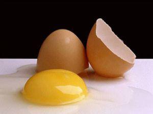 Yumurtaları yıkamadan yemeyin
