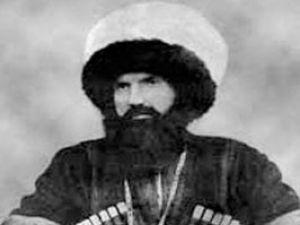 Şeyh Şamilin vefatının 141. yıldönümü