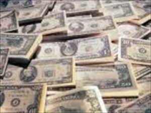 Özel sektörün dış kredi borcu 127.5 milyar dolar