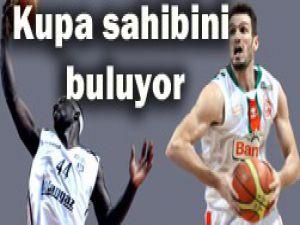 Beşiktaş ve Banvit karşı karşıya