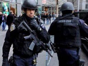 ABDde Müslüman Öğrencilere Gözaltı