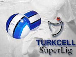 Süper Ligin ilk hafta programı