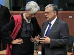 Yunanistan yine kurtarıldı!