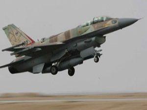 İsrail uçakları İranı vuramaz!