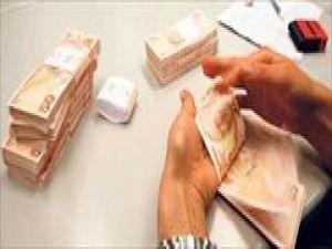 Hazinenin alacağı 23.3 milyar lira