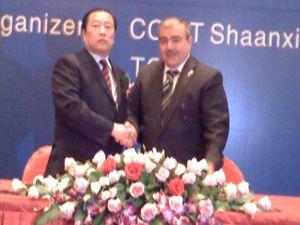 Konya ile Çin arasında önemli anlaşma