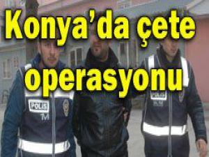 İşkenceci çete çökertildi: 19 gözaltı