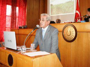 Konya'da, Avrupa standartlarında köyler oluşacak