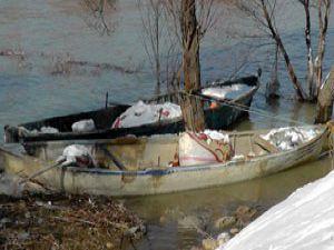 Beyşehir Gölünde sınırlı avlanma