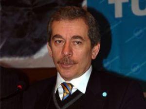 TP lideri Şener Konyada