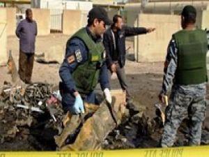 Irakta bombalı saldırılar: 43 ölü
