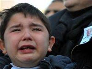 Şehit Emniyet Müdürüne ağlatan uğurlama
