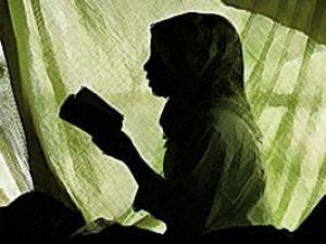 Gürcistanlı öğretmen Müslüman oldu