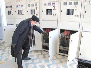 Konyada pompa istasyonu 3. kez soyuldu