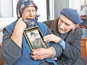 Türkiyeyi ağlattın anne