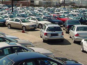 2. El otomobili yüzde 25 ucuza alın